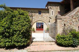 Villa- Siena, Chianti.