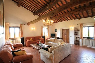 Podere Staggia - 8 km from Siena