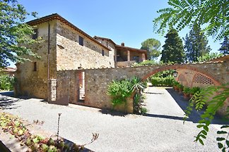 Villa with pool, 10 minutes Siena