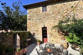 Guest House in Farm near Siena