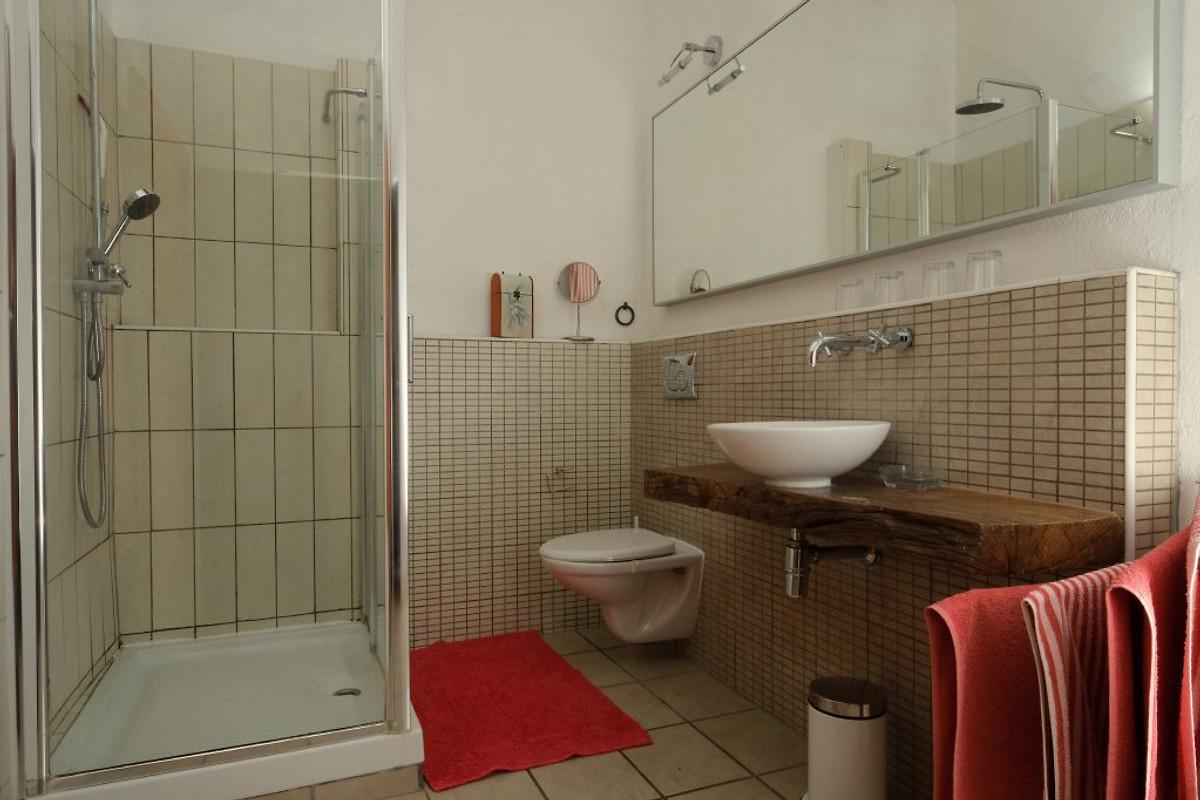 stalla in der casa montale ferienhaus in montecarotto mieten. Black Bedroom Furniture Sets. Home Design Ideas