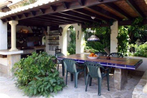 Casa romantica Luz del Mar in Denia - immagine 1