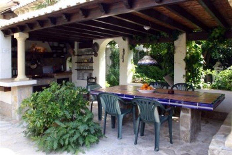 Casa Romantica Luz del Mar en Denia - imágen 2