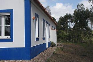 Ferienhaus Erholungsurlaub São Teotonio
