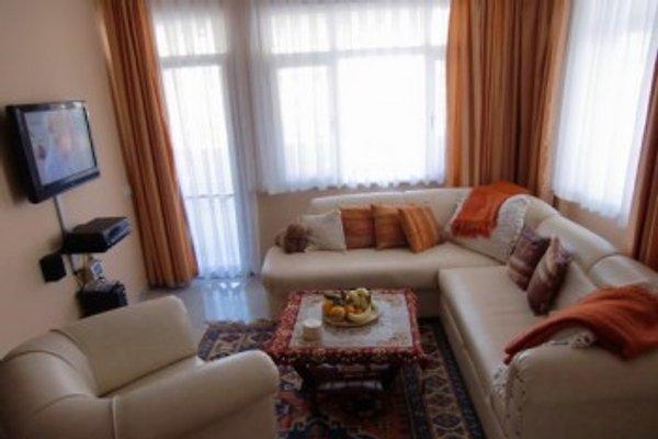 Alanya  Ferienwohnung Türkei in Alanya dintorni - immagine 1