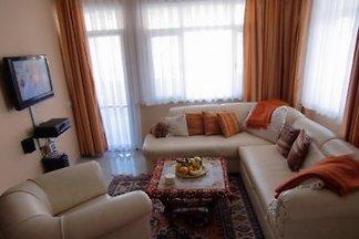 Alanya  Ferienwohnung Türkei