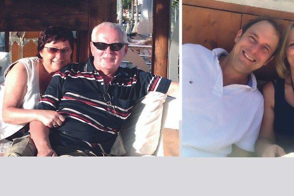 Familie Herbers-Behrendt