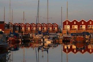 Ferienhaus Am See Vänern