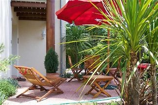 Le Piteou Cottage- Sleeps 4