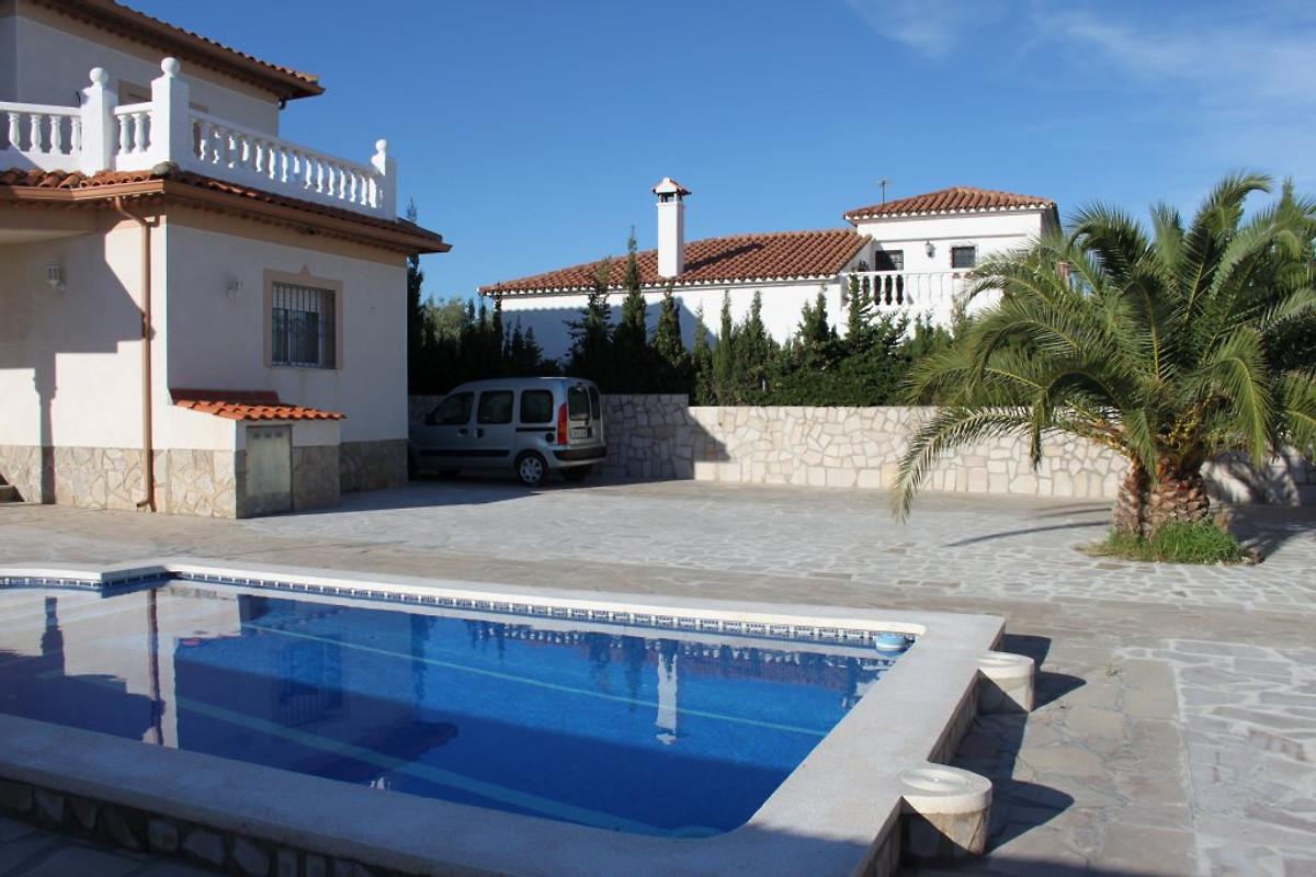Villa con piscina privata alfonso casa vacanze in miami - Piscina laghetto playa prezzo ...