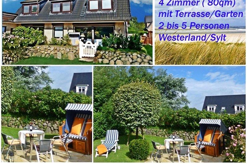 Appartement Sylter Deichwiesen en Westerland - imágen 2