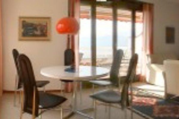 Appartement Aldesago  à Aldesago - Image 1