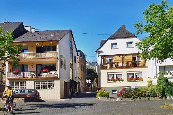 Ferienhaus Berns à Ellenz - Image 1