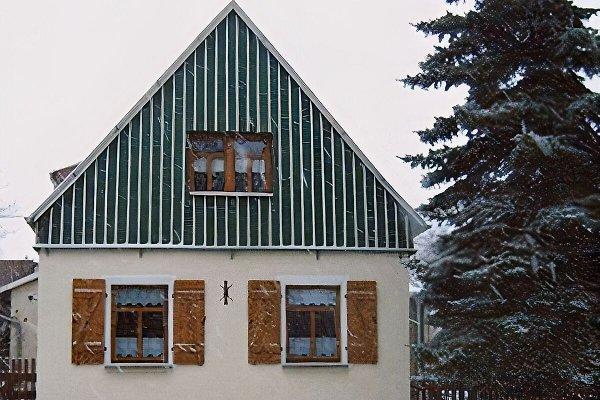 Finsterbusch´s Häusl in Oelsnitz - Bild 1