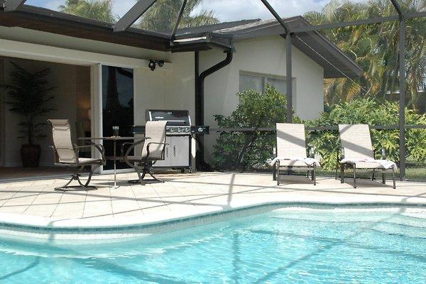 The-Sunstate-Villa in Cape Coral - immagine 1