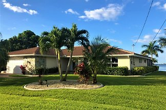 (**NEU**) Villa Romantic Cape Coral