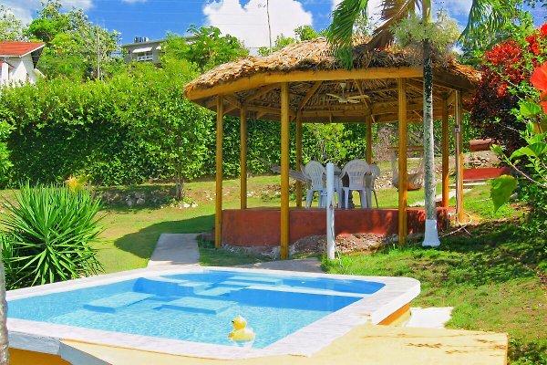 Scubadoc's Apartments à Montego Bay - Image 1