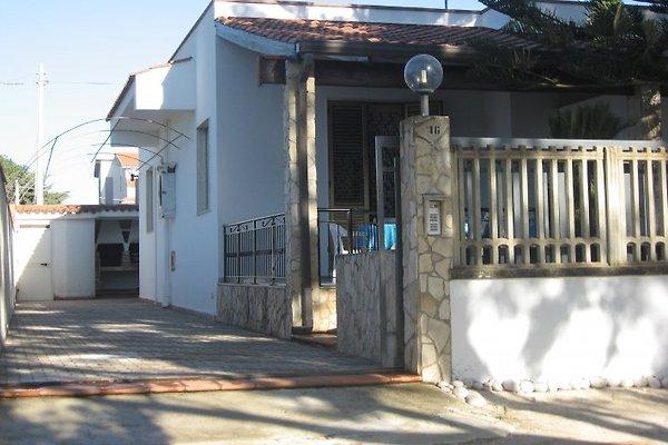 Casa Pino menfi à Lido Fiori Menfi - Image 1