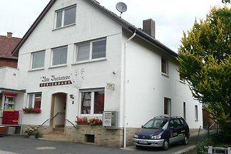 Ferienhaus Alte Backstube