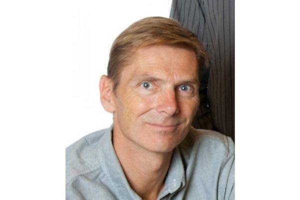 Herr K. Jorgensen