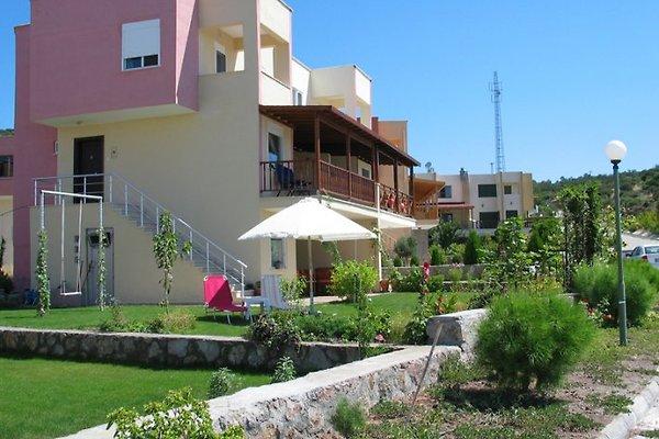 Villa Ida à Assos - Image 1