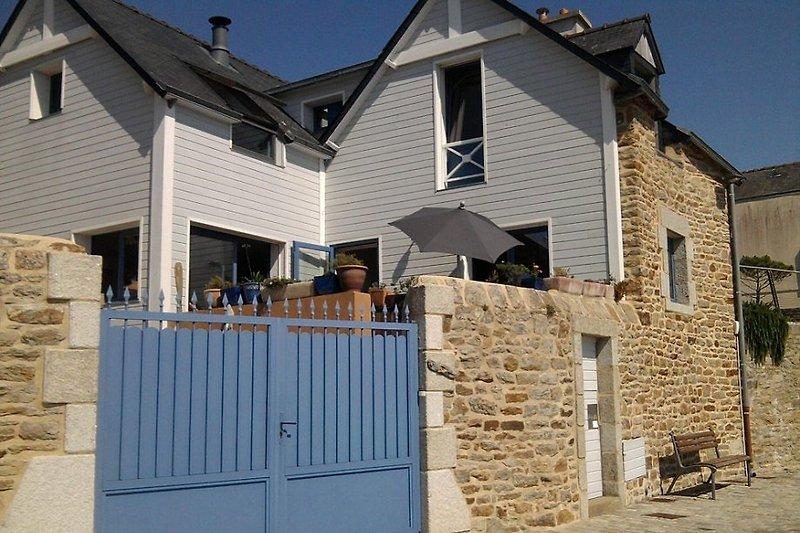 Ferienhaus E1330 Concarneau-ca