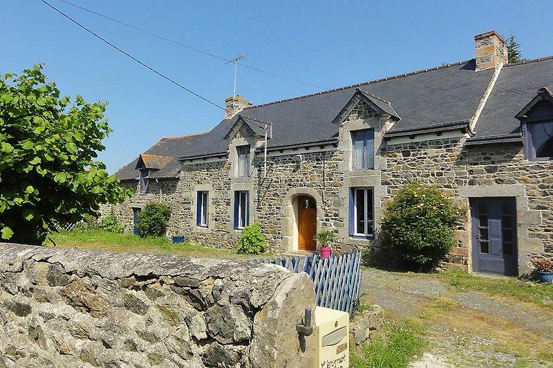 Ferienhaus A1360 Morieux-la