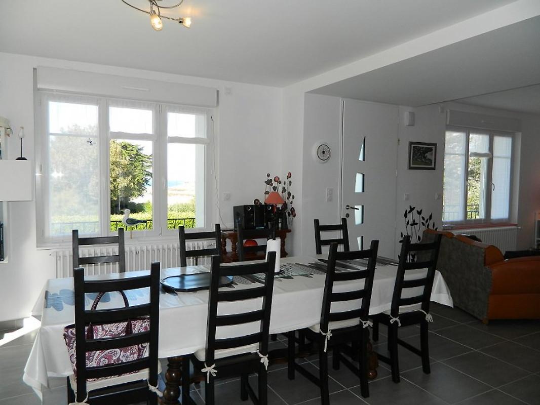 C1460 landunvez ge vakantiehuis in portsall huren - Gemoderniseerde mezzanine ...