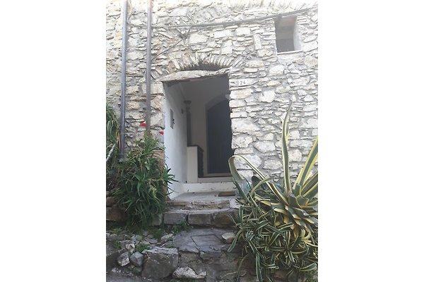 Casa Gardenia en Diano San Pietro -  1