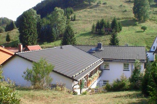 Appartamento in Wieda - immagine 1
