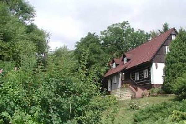 Ferienhaus Jana in Riesengebirge - immagine 1