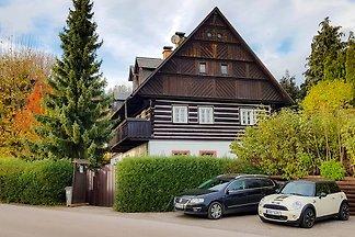 Ferienhaus Kovarna Riesengebir