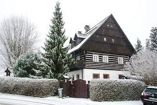 House Kovarna Riesengebirge