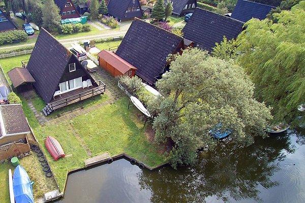 Ferienhaus Bartels en Bedekaspel - imágen 1