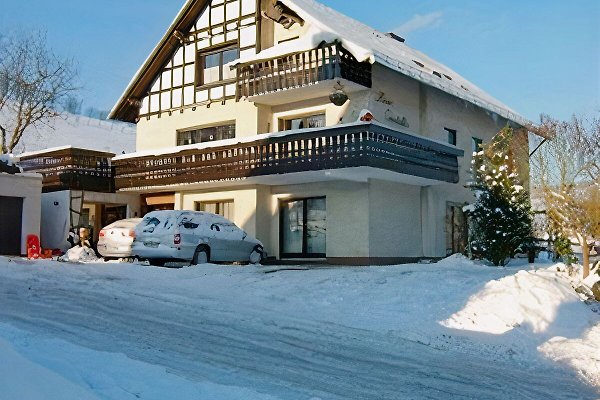 Ferienhaus Cristallo  à Olsberg - Image 1