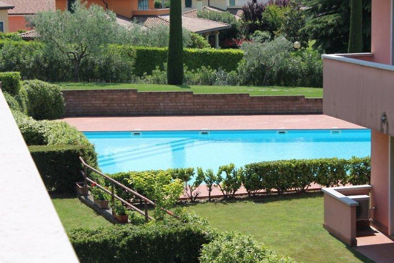 Résidence Barum Garden à Lazise - Image 2