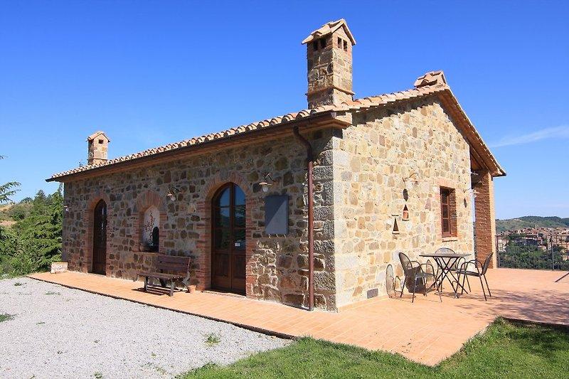 Noce Cottage