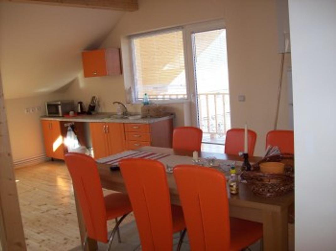 Ferienwohnung ferienwohnung in sch ssburg mieten for Wohnzimmer 45qm