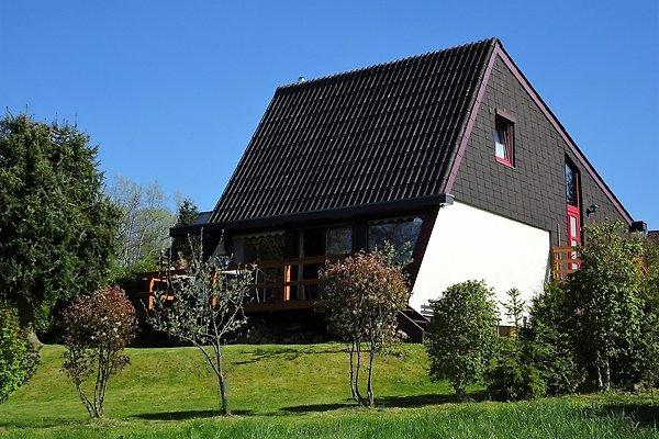 Ferienhaus  en Lichtenberg - imágen 1