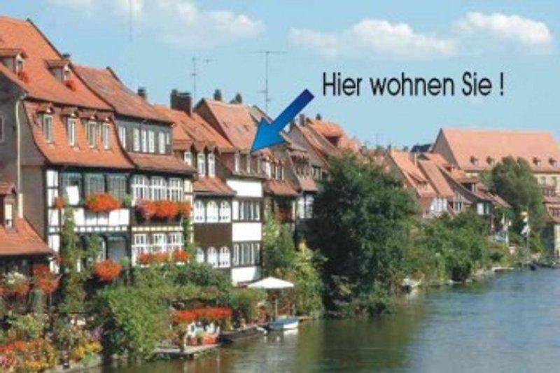 Ferienwohnung Bamberg  in Bamberg - immagine 2