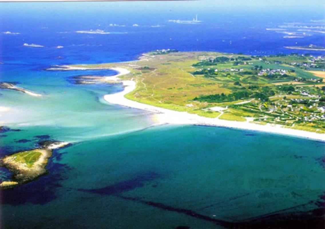 Maison belle plage à 100M. LANDEDA - Maison de vacances à Landeda louer