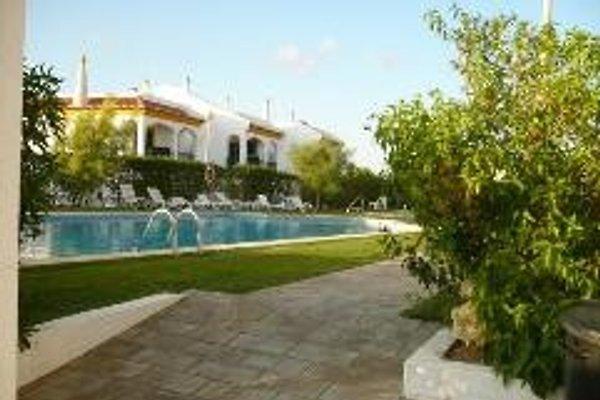 Casa Oleander 5991 / AL à Carvoeiro - Image 1