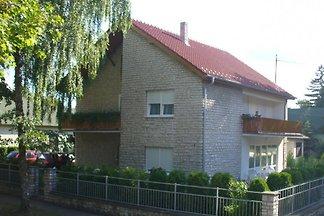 Balazs Ferienhaus