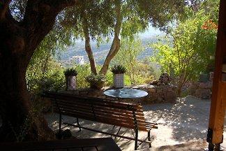 Maison de vacances Vacances relaxation Kotronas