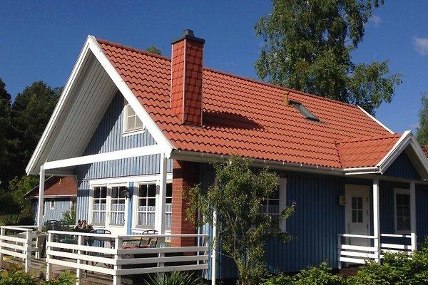 Villa Bunterkunt Useriner See à Userin - Image 1