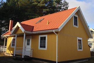Haus am See / Useriner See