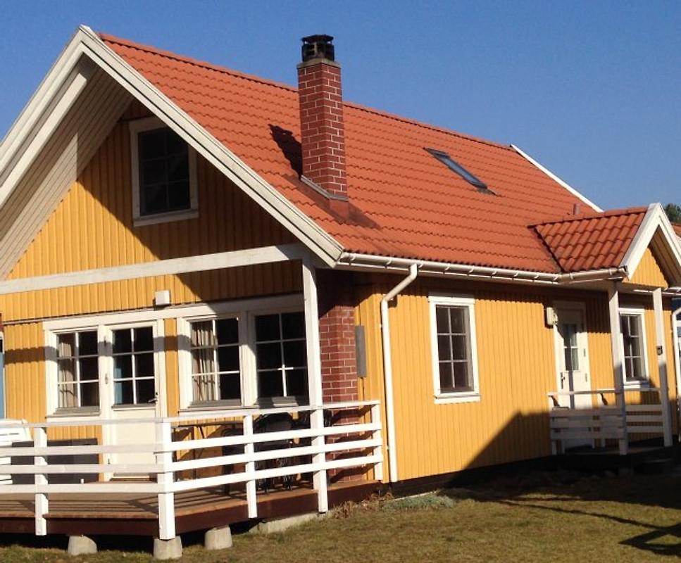 schwedenhaus seeblick useriner see ferienhaus in userin. Black Bedroom Furniture Sets. Home Design Ideas