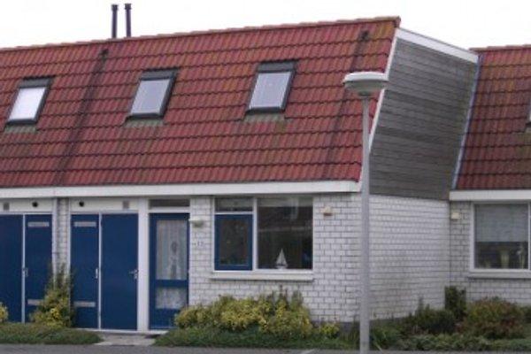 Ferienhaus Zwanenwater 33 in Callantsoog - Bild 1
