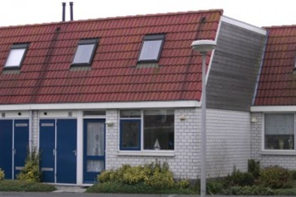 Ferienhaus Zwanenwater 33 à Callantsoog - Image 1