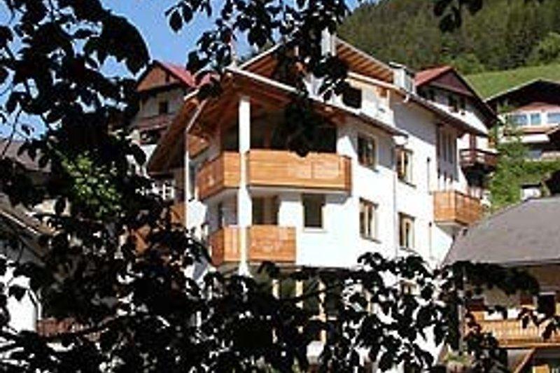 Appartements Martin  à Welschnofen - Image 2